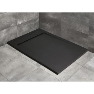 Душевой поддон RADAWAY Teos F Black, 90x80, HTF9080-54