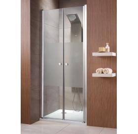 Душевая дверь RADAWAY Eos DWD 120, 37773-01-01N
