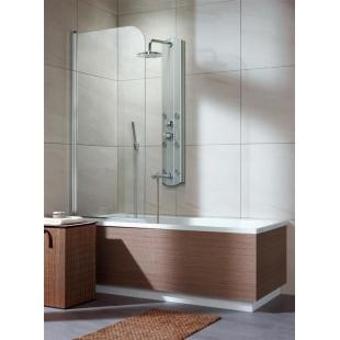 Шторка для ванны RADAWAY Eos PNJ 50,  205102-101L