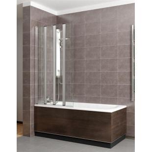 Шторка для ванны RADAWAY Eos PNW 4, 205401-101