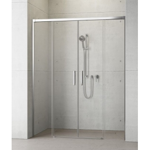 Душевая дверь RADAWAY Idea DWD 140, 387124-01-01