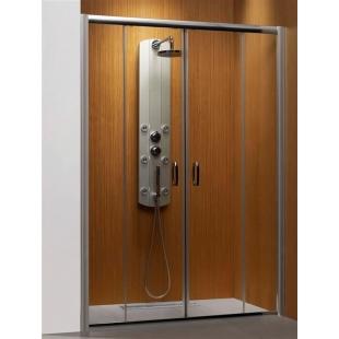 Душевая дверь RADAWAY Premium Plus DWD 150, 33393-01-01N