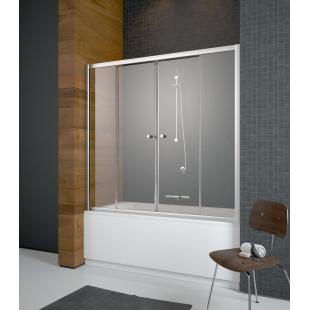 Шторка для ванны RADAWAY Vesta DWD 160,  203160-01