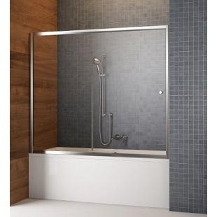 Шторка для ванны RADAWAY Vesta DWJ 140,  209114-01-01