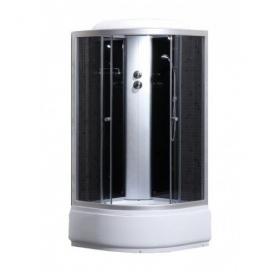 Гидробокс SANSA 90x90, глубокий поддон, 9900A