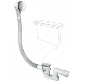 Сифон для ванны с дренажным трапом TRES Loft-Tres, 134445