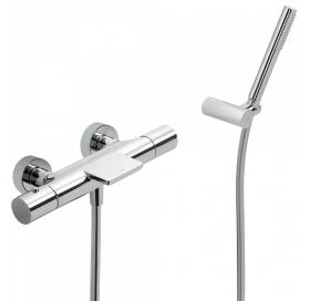 Термостат для ванны с каскадным изливом и гарнитуром TRES Study-Tres, 26117209