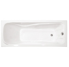 Ванна Triton Катрин 1690х700х560 прямоугольная (ванна+каркас+лицевой экран+слив-перелив)