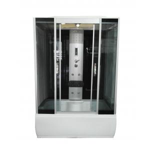 Гидромассажный бокс с электроникой 170*80*215 см, VP170x80