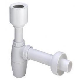 Сифон бутылочный для писсуара VIEGA