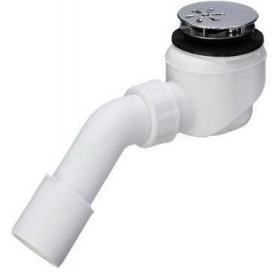 Сифон для душевого поддона VIEGA DOMOPLEX, с отводом 45 градусов