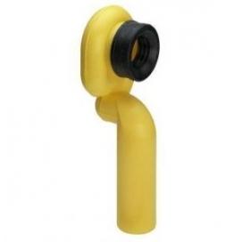 Сифон для писсуара VIEGA, вертикальный вакуумный