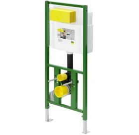 Инсталляционный модуль для унитаза VIEGA EСO Plus 606664