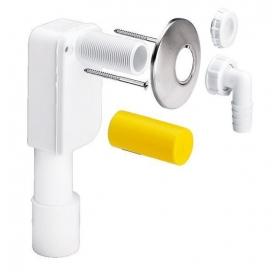 Сифон для стиральной/посудомоечной машины VIEGA TEMPOPLEX, с вертикальным отводом