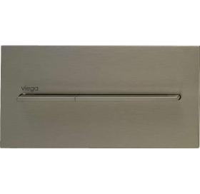 Кнопка сливная VIEGA Visign for Style 104, матовая нержавеющая сталь