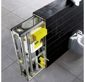 Инсталляционный модуль для унитаза VIEGA EСO Plus