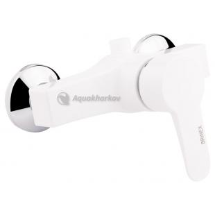 Смеситель для душа Brinex 40W 010, белый, SD00033034