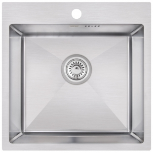 Кухонная мойка Cosh D5050 H 3.0/1.2 mm