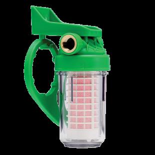 Фильтр от накипи Ecosoft SCALEX для бойлеров и котлов, FOSE200ECO