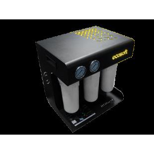 Фильтр обратного осмоса Ecosoft RObust 1500, ROBUST1500
