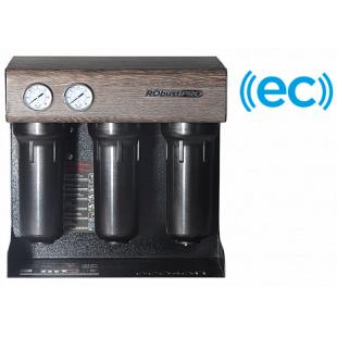 Фильтр обратного осмоса Ecosoft RObust PRO ECONNECT, ROBUSTPROEC