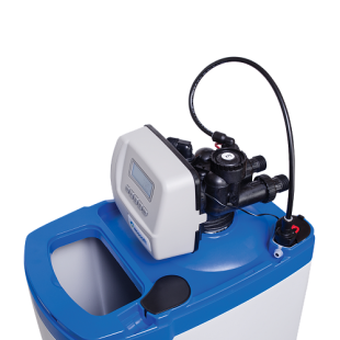 Компактный фильтр умягчения воды Ecosoft, FU1235CABCE