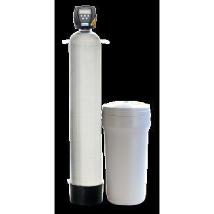 Фильтр обезжелезивания и умягчения воды Ecosoft Standard с Ecomix P, FK1054CIMIXP