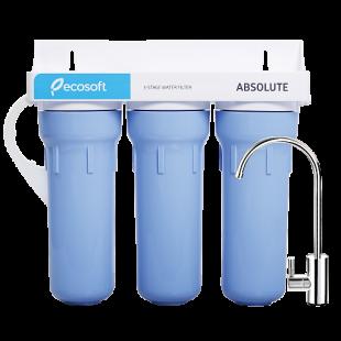 Тройной фильтр Ecosoft Absolute, FMV3ECO