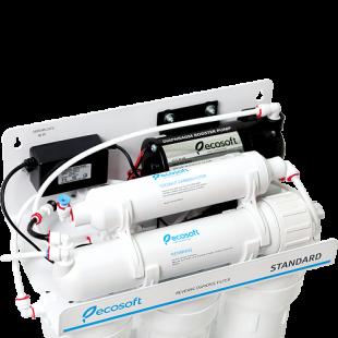 Тройной фильтр Ecosoft Standard, FMV3ECOSTD