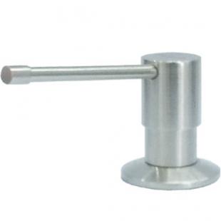Дозатор жидкого мыла Fabiano FAS-D 25 Inox