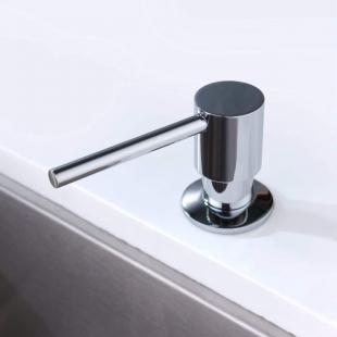 Дозатор жидкого мыла Fabiano FAS-D 41 Chrome