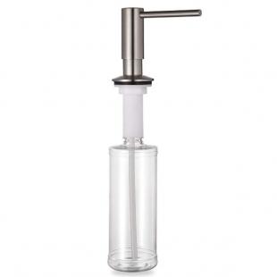 Дозатор жидкого мыла Fabiano FAS-D 42 Chrome