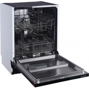 Посудомоечная машина Fabiano FBDW 5612