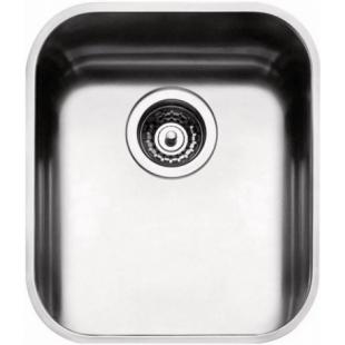 Кухонная мойка Fabiano Sola 40 S/Steel