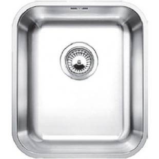 Кухонная мойка Fabiano Sola 44 S/Steel