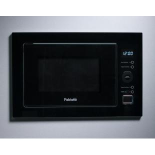 Микроволновая печь встраиваемая Fabiano FBM 26 G Black