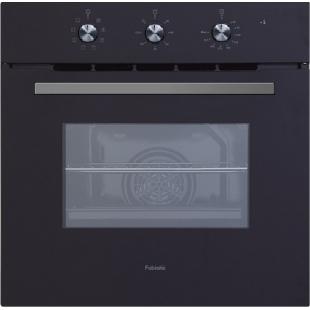 Электрический духовой шкаф Fabiano FBO 21 Black