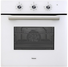 Электрический духовой шкаф Fabiano FBO 21 White