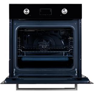 Электрический духовой шкаф Fabiano FBO 225 Black
