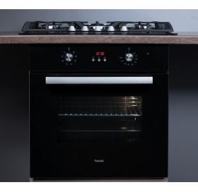 Электрический духовой шкаф Fabiano FBO 23 Lux Black