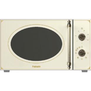 Микроволновая печь встраиваемая Fabiano FFMR 47 Ivory
