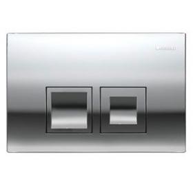 Комплект: OMNIA ARCHITECTURE унитаз подв. 37*53см без ободка с сид. soft-close, Geberit Duofix, клав