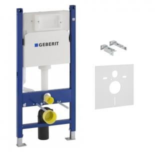 Инсталляционная система Geberit Duofix для подвесного унитаза, 458.126.00.1