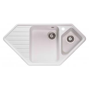 Кухонная мойка GRANADO Ibiza White 1805