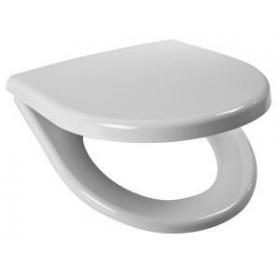 Сиденье с крышкой для унитазов Jika LYRA PLUS / TIGO, slow-close, H8933853000631