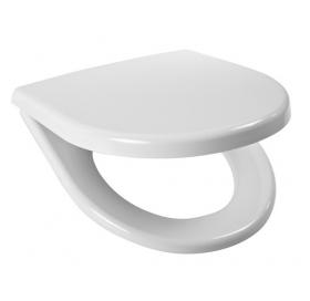 Сиденье с крышкой для унитазов Jika LYRA PLUS, slow-close, H8933813000001