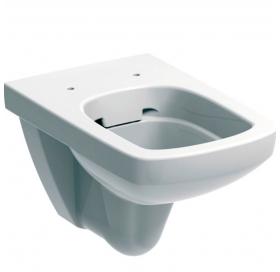 Чаша подвесного унитаза Kolo NOVA PRO RIMFREE, прямоугольный, M33123000