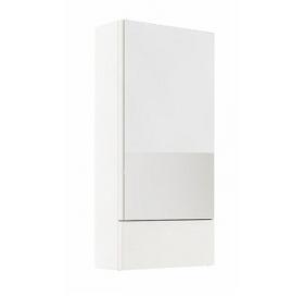 Зеркальный шкафчик Kolo Nova Pro 50 см, белый глянец, 88429000