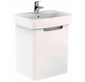 Комплект Kolo Rekord умывальник 60 см + шкафчик белый глянец, K99026000