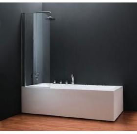 Штора для ванны Koller Pool 75x130 см одноэлементная, MP93
